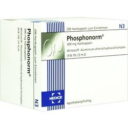 PHOSPHONORM