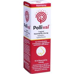 POLLIVAL 1MG/ML NASENSPR
